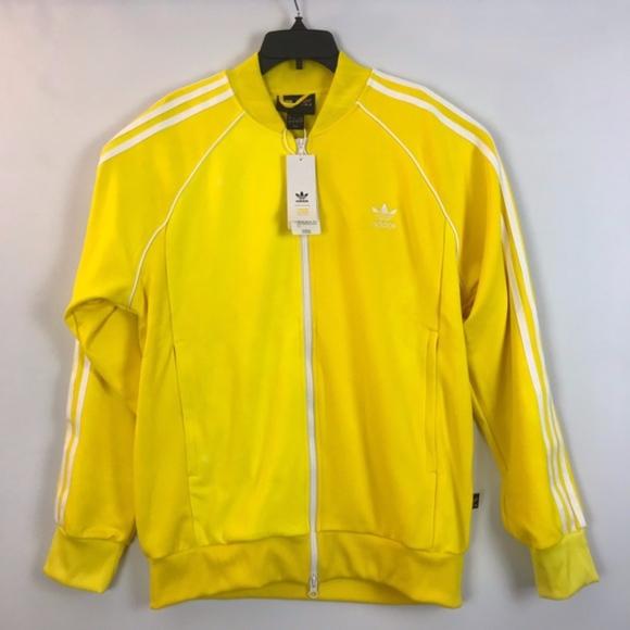 fashion styles utterly stylish sale uk adidas Original Pharrell Hu Holi XL Track Jacket NWT
